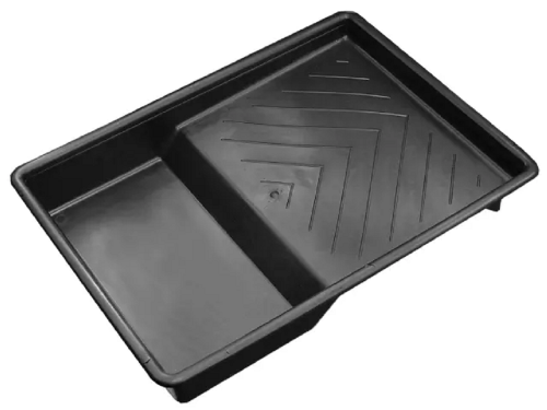 Faithfull FAIRTRAY9 Plastic Paint Roller Tray 230mm / 9""